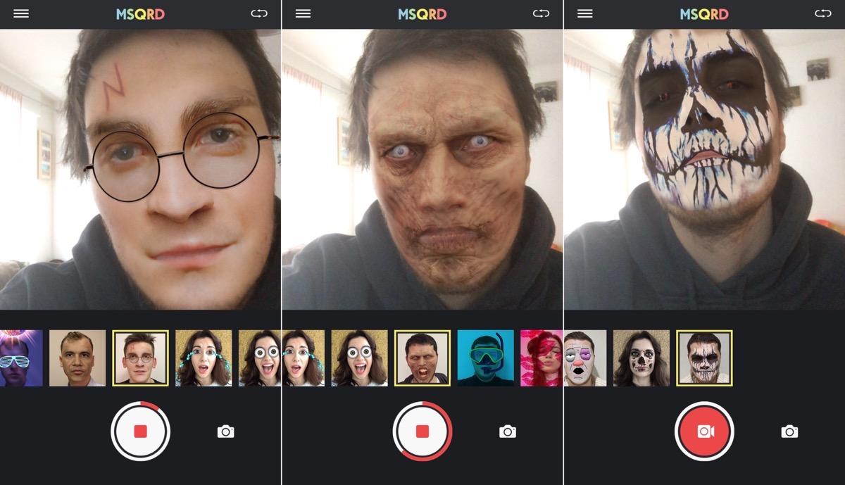 прога меняющая лица на фото выводы можно